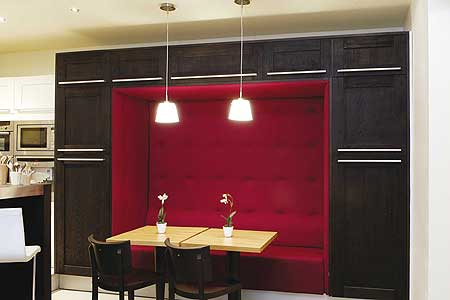 les cuisines melting pot shaker de hardy inside. Black Bedroom Furniture Sets. Home Design Ideas