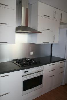 Comment am nager une petite cuisine - Amenagement salon cuisine petit espace ...