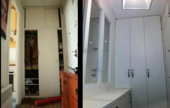 petit espace comment optimiser son int rieur. Black Bedroom Furniture Sets. Home Design Ideas
