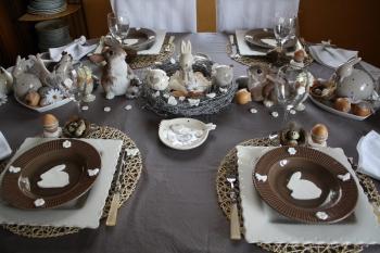D coration table jardin auchan paris 2127 paris table - Jardin sauvage st roch l achigan colombes ...