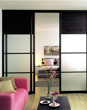 5 astuces pour diviser une pi ce s paration new edge de sogal. Black Bedroom Furniture Sets. Home Design Ideas