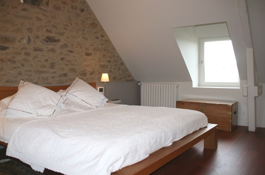 Awesome Chambre Mansardee Ado Pictures - Matkin.info - matkin.info